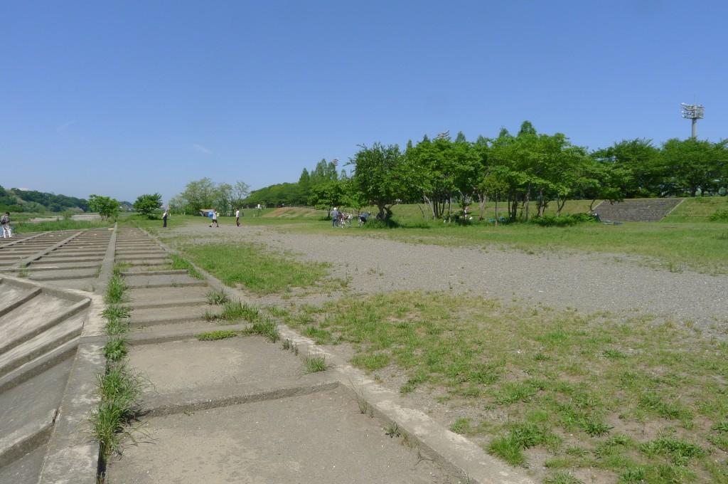 是政緑地レクリエーション広場